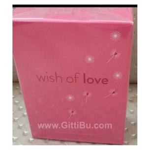 Avon Wish Of Love 50Ml. Parfüm